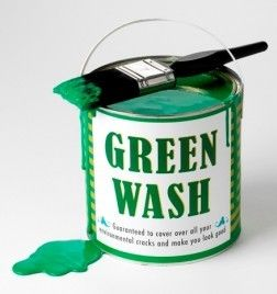 Green Washing: riconosci quando di verde non c'è nulla