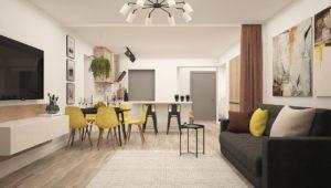 donnabio.com-cucina-soggiorno